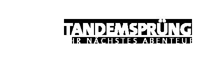 Tandemsprünge.de Logo